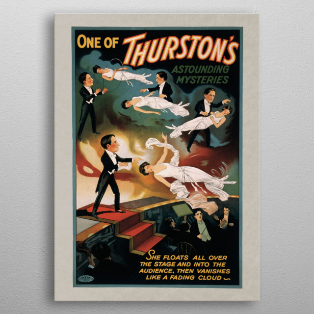 This marvelous metal poster designed by Fine Art to add authenticity to your place. Display your passion to the whole world. metal poster