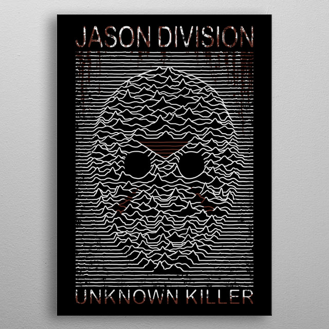 Fascinating  metal poster designed with love by pigboom. Decorate your space with this design & find daily inspiration in it. metal poster