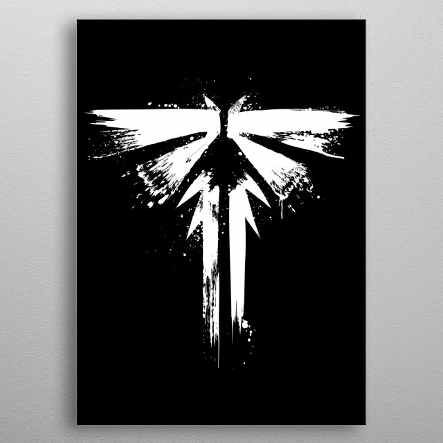 Fascinating  metal poster designed with love by drmonekers. Decorate your space with this design & find daily inspiration in it. metal poster