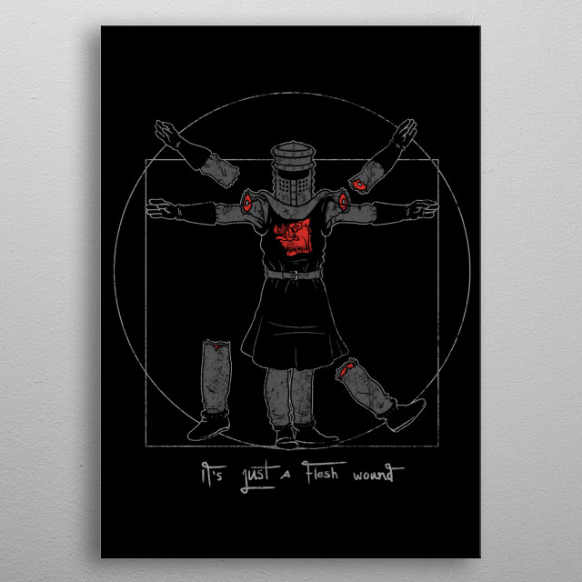 High-quality metal wall art meticulously designed by coddesigns would bring extraordinary style to your room. Hang it & enjoy. metal poster
