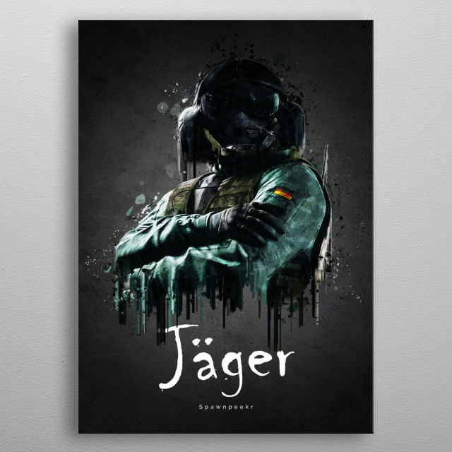 High-quality metal print from amazing Acrylic Game Poster collection will bring unique style to your space and will show off your personality. metal poster