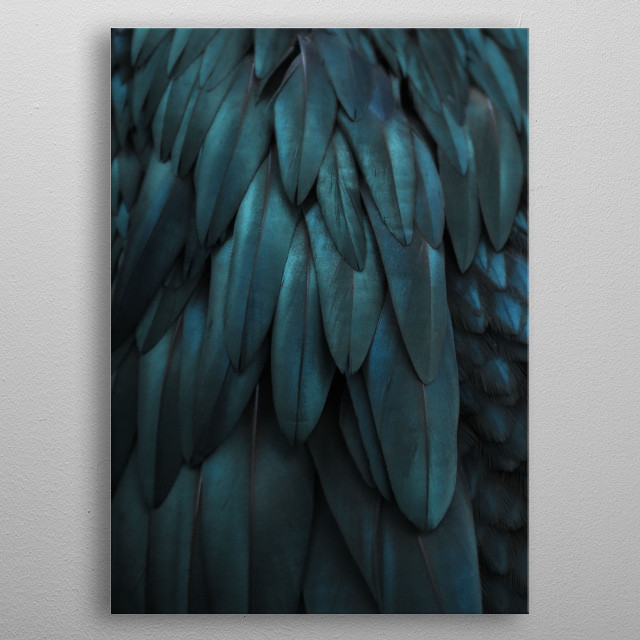 High-quality metal print from amazing Scandinavian Modern collection will bring unique style to your space and will show off your personality. metal poster