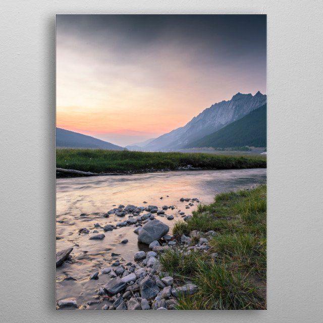 High-quality metal wall art meticulously designed by schoolpost would bring extraordinary style to your room. Hang it & enjoy. metal poster