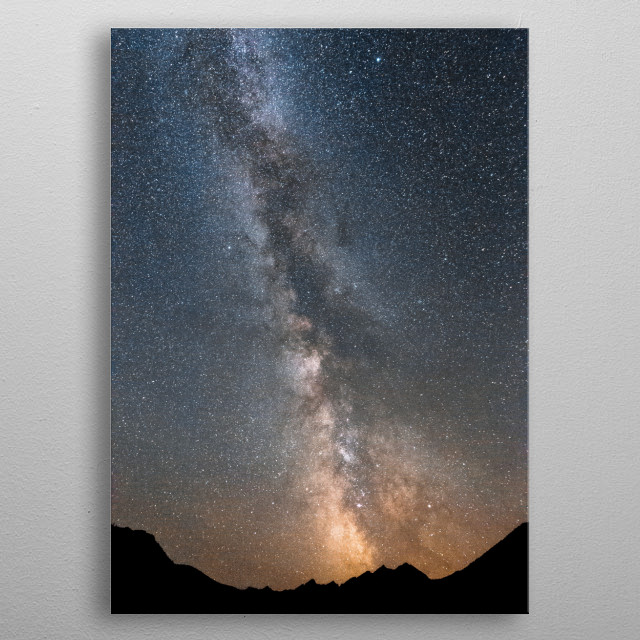 Fascinating  metal poster designed with love by schoolpost. Decorate your space with this design & find daily inspiration in it. metal poster