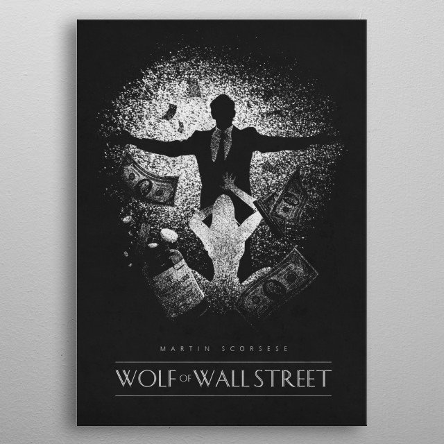 Fascinating  metal poster designed with love by retina. Decorate your space with this design & find daily inspiration in it. metal poster