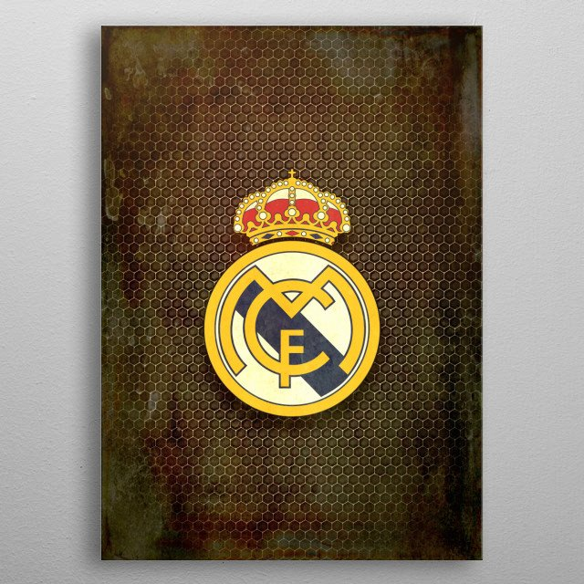 High-quality metal wall art meticulously designed by jpvoodoo would bring extraordinary style to your room. Hang it & enjoy. metal poster