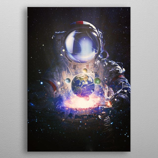 Fascinating  metal poster designed with love by seamless. Decorate your space with this design & find daily inspiration in it. metal poster