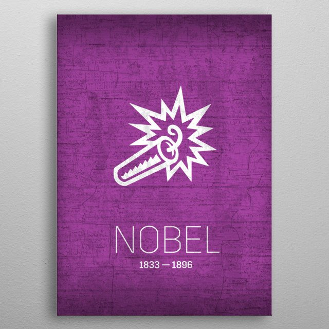 Fascinating  metal poster designed with love by designturnpike. Decorate your space with this design & find daily inspiration in it. metal poster