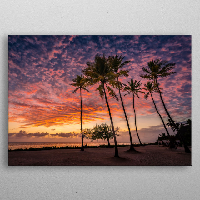 High-quality metal wall art meticulously designed by becker would bring extraordinary style to your room. Hang it & enjoy. metal poster