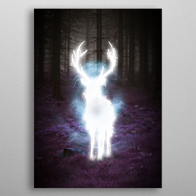 High-quality metal print from amazing Colo Prints collection will bring unique style to your space and will show off your personality. metal poster