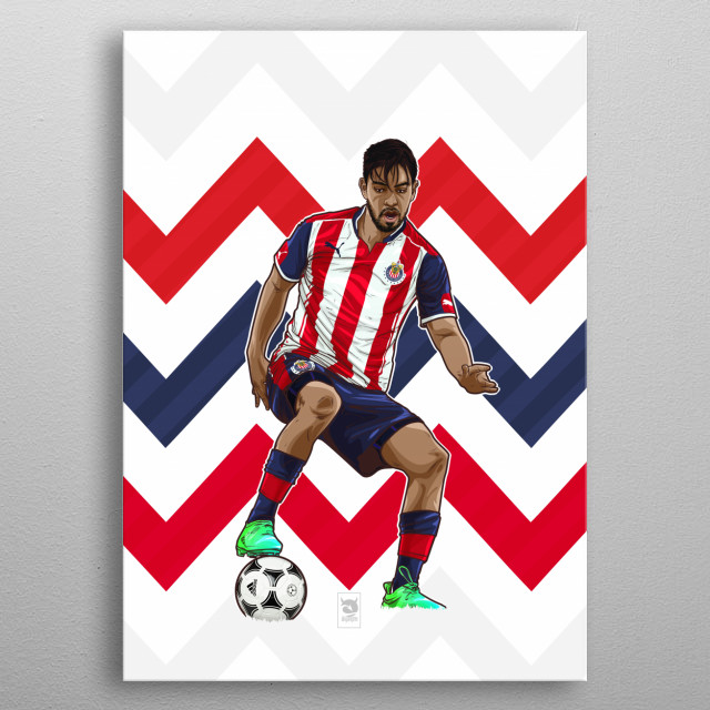 High-quality metal print from amazing Footballsoccer collection will bring unique style to your space and will show off your personality. metal poster