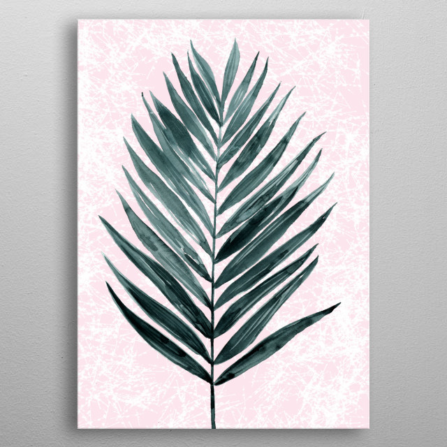 Fascinating  metal poster designed with love by lotta. Decorate your space with this design & find daily inspiration in it. metal poster