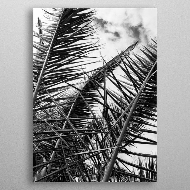 High-quality metal wall art meticulously designed by photolife would bring extraordinary style to your room. Hang it & enjoy. metal poster