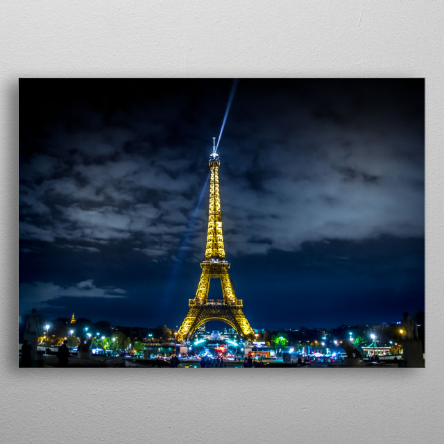 Fascinating  metal poster designed with love by newuser_5ac93c4c861cf. Decorate your space with this design & find daily inspiration in it. metal poster