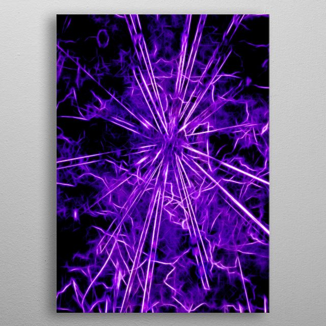 Fascinating  metal poster designed with love by BrianVegas. Decorate your space with this design & find daily inspiration in it. metal poster