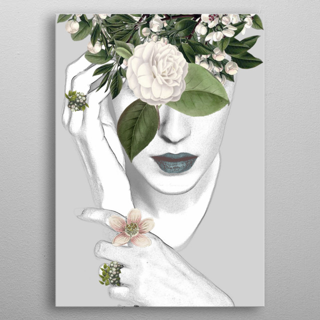 This marvelous metal poster designed by dada22 to add authenticity to your place. Display your passion to the whole world. metal poster