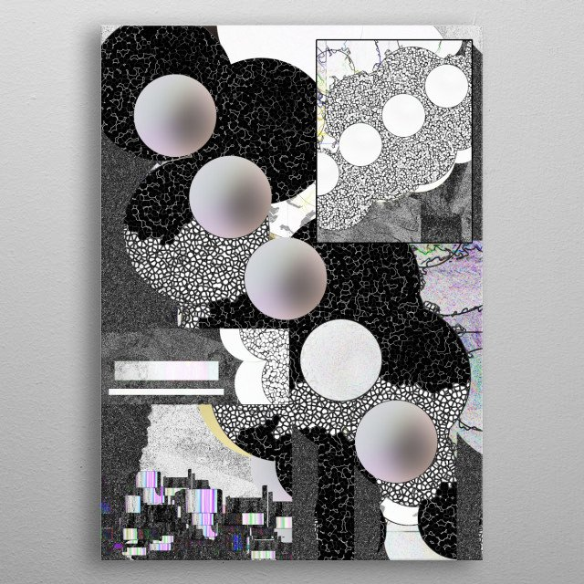 Fascinating  metal poster designed with love by jashj. Decorate your space with this design & find daily inspiration in it. metal poster
