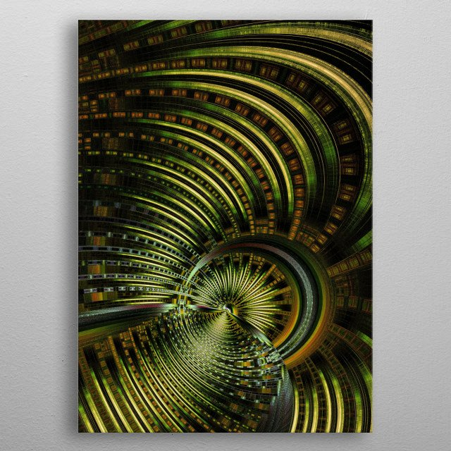 Fascinating  metal poster designed with love by Nasoomy. Decorate your space with this design & find daily inspiration in it. metal poster
