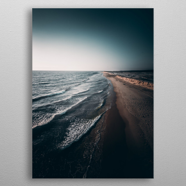 High-quality metal wall art meticulously designed by MaximumDesign would bring extraordinary style to your room. Hang it & enjoy. metal poster