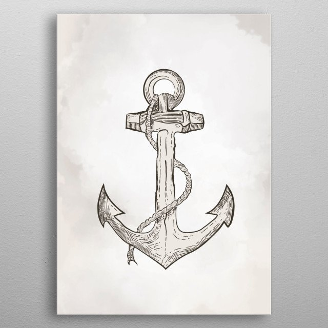 Fascinating  metal poster designed with love by tdabek. Decorate your space with this design & find daily inspiration in it. metal poster