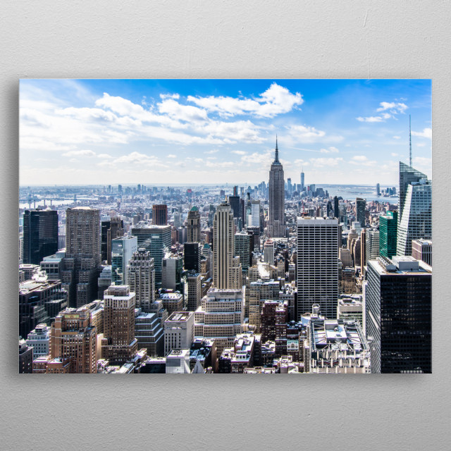 This marvelous metal poster designed by elac to add authenticity to your place. Display your passion to the whole world. metal poster