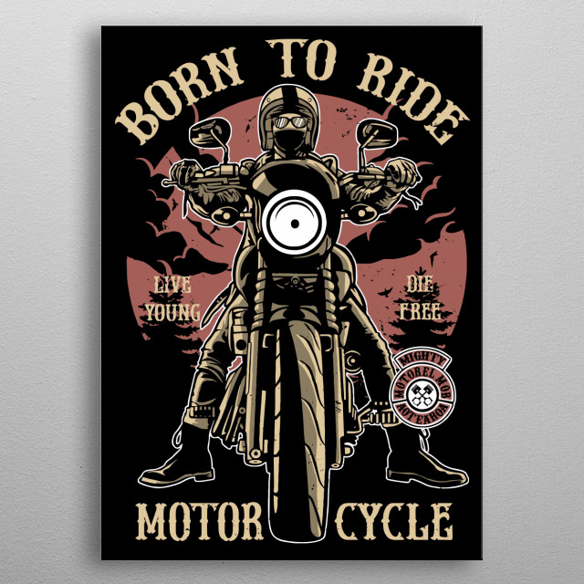 Fascinating  metal poster designed with love by aloke. Decorate your space with this design & find daily inspiration in it. metal poster