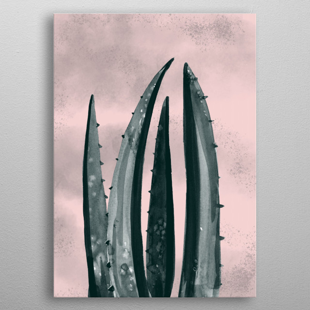 High-quality metal wall art meticulously designed by lotta would bring extraordinary style to your room. Hang it & enjoy. metal poster