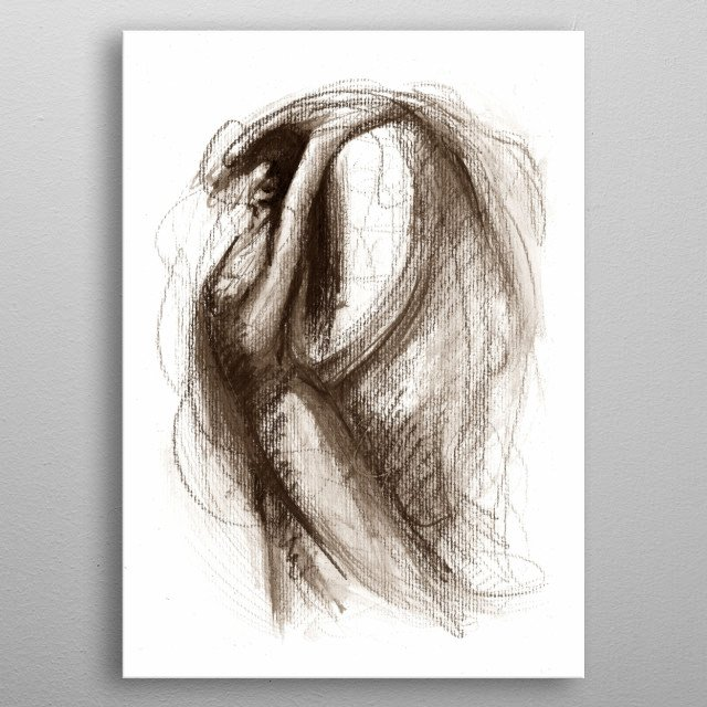 Fascinating  metal poster designed with love by danaadam. Decorate your space with this design & find daily inspiration in it. metal poster