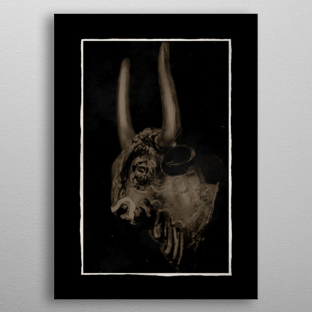Fascinating  metal poster designed with love by kenclark. Decorate your space with this design & find daily inspiration in it. metal poster