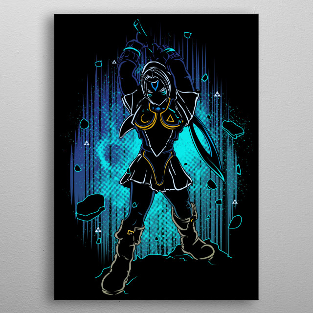This marvelous metal poster designed by donnie to add authenticity to your place. Display your passion to the whole world. metal poster