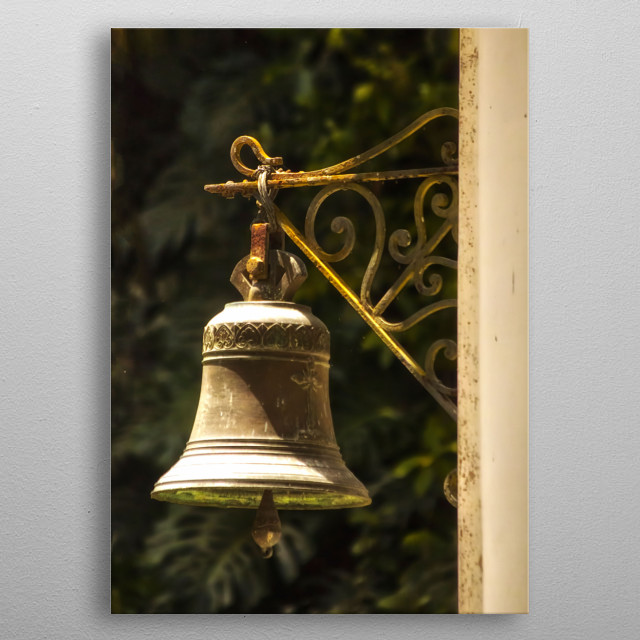 Fascinating  metal poster designed with love by philipe3d. Decorate your space with this design & find daily inspiration in it. metal poster
