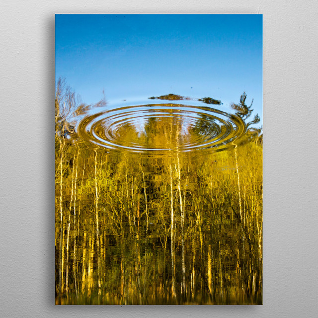 High-quality metal wall art meticulously designed by philipe3d would bring extraordinary style to your room. Hang it & enjoy. metal poster