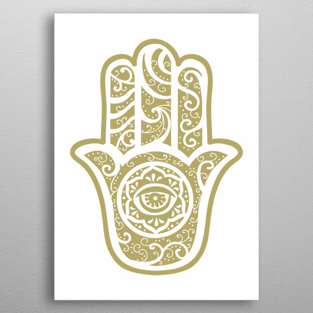 Fascinating  metal poster designed with love by biljka_c. Decorate your space with this design & find daily inspiration in it. metal poster