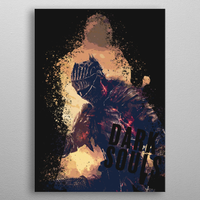 This marvelous metal poster designed by TBSK to add authenticity to your place. Display your passion to the whole world. metal poster