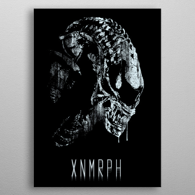 This marvelous metal poster designed by Bongonation to add authenticity to your place. Display your passion to the whole world. metal poster