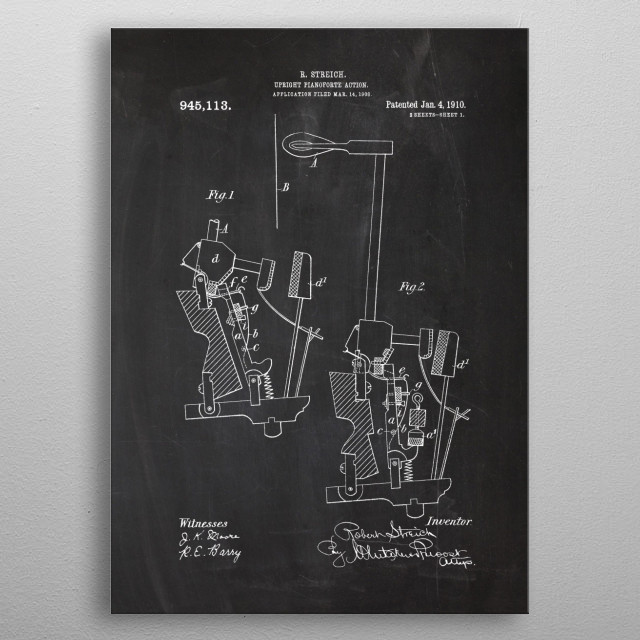 Fascinating  metal poster designed with love by boniu. Decorate your space with this design & find daily inspiration in it. metal poster
