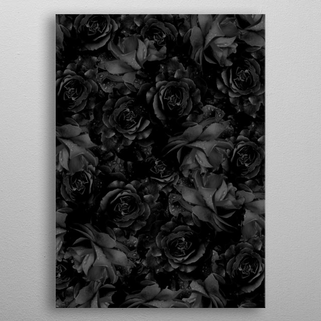 Fascinating  metal poster designed with love by snisovik. Decorate your space with this design & find daily inspiration in it. metal poster