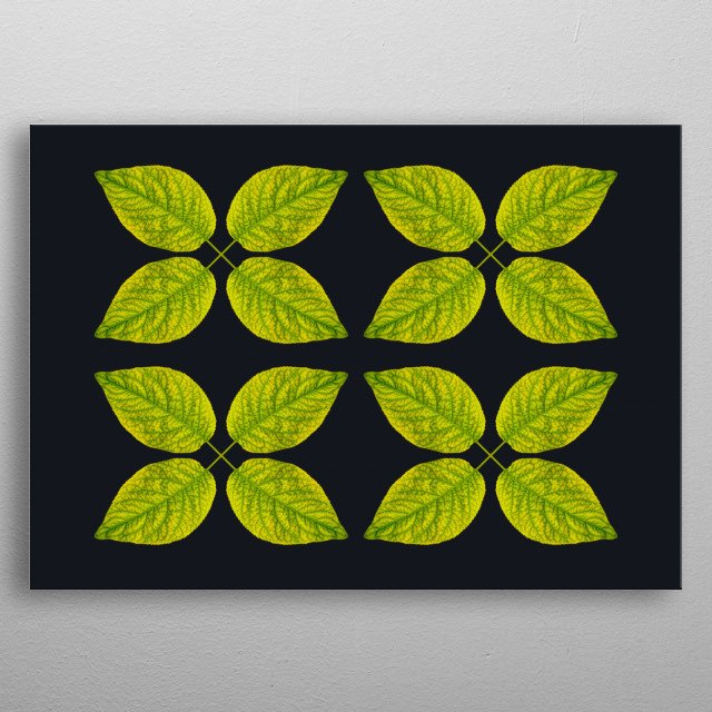High-quality metal print from amazing Plant Photograph collection will bring unique style to your space and will show off your personality. metal poster