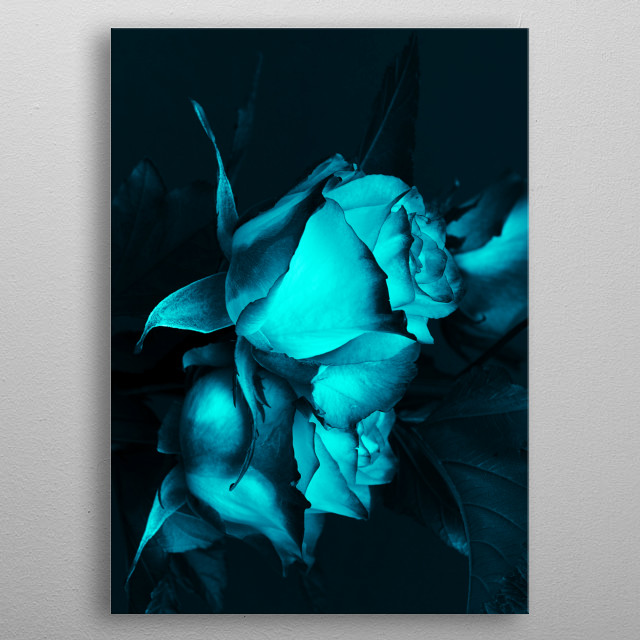Fascinating metal poster designed by Snisovik Prints. Displate has a unique signature and hologram on the back to add authenticity to each design. metal poster