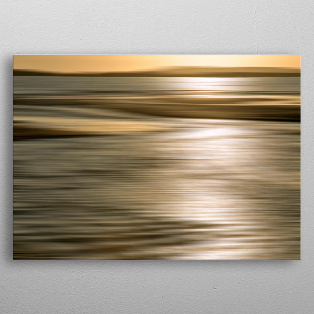 This marvelous metal poster designed by Mandy_Collins to add authenticity to your place. Display your passion to the whole world. metal poster