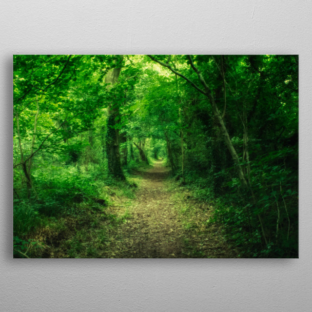 Fascinating  metal poster designed with love by GVPhoto_and_Art. Decorate your space with this design & find daily inspiration in it. metal poster