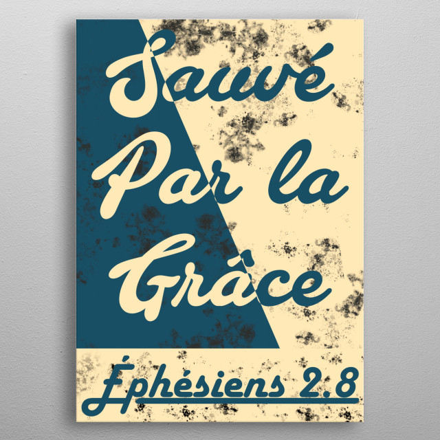 Fascinating  metal poster designed with love by CreativeCorp. Decorate your space with this design & find daily inspiration in it. metal poster