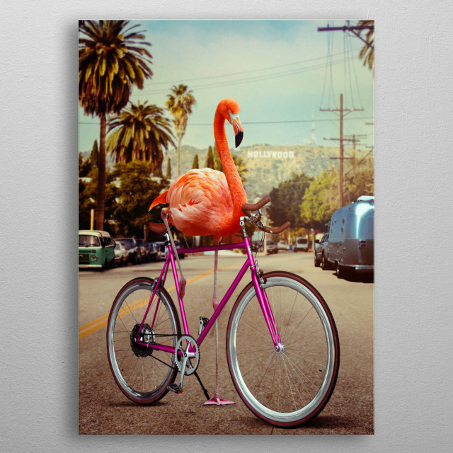Fascinating  metal poster designed with love by Jonas_Loose. Decorate your space with this design & find daily inspiration in it. metal poster