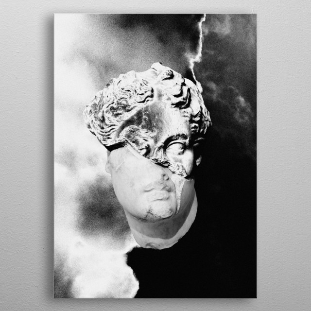 High-quality metal wall art meticulously designed by tokoumil would bring extraordinary style to your room. Hang it & enjoy. metal poster