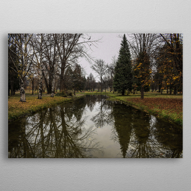 Fascinating  metal poster designed with love by 89Phtographystories. Decorate your space with this design & find daily inspiration in it. metal poster