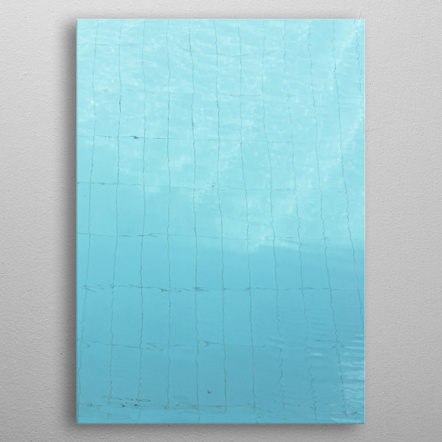 High-quality metal print from amazing Abstract Photography collection will bring unique style to your space and will show off your personality. metal poster