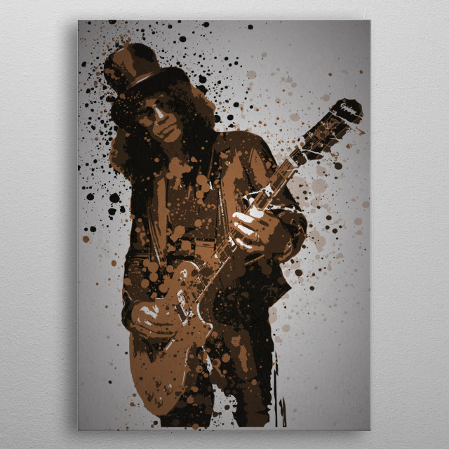 Fascinating  metal poster designed with love by tommoore. Decorate your space with this design & find daily inspiration in it. metal poster