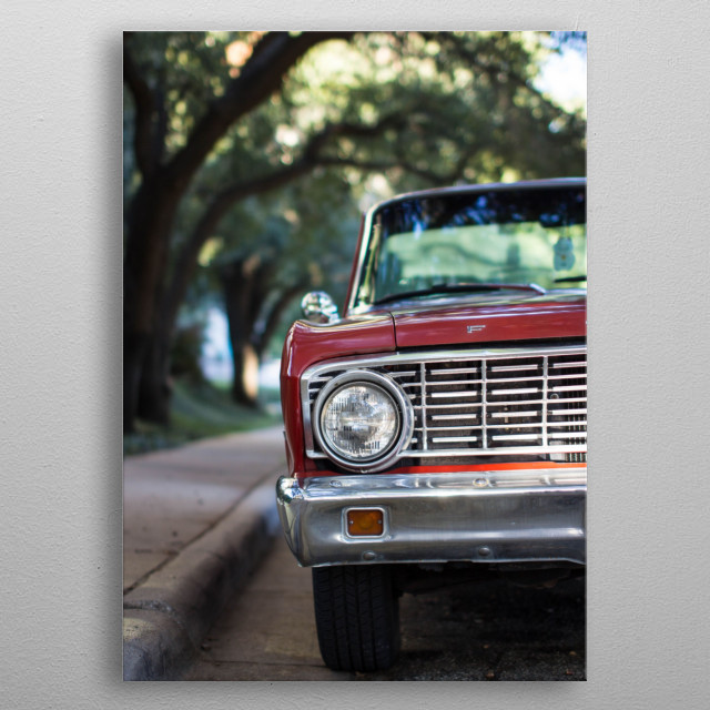 Fascinating  metal poster designed with love by CityscapeDesigns. Decorate your space with this design & find daily inspiration in it. metal poster