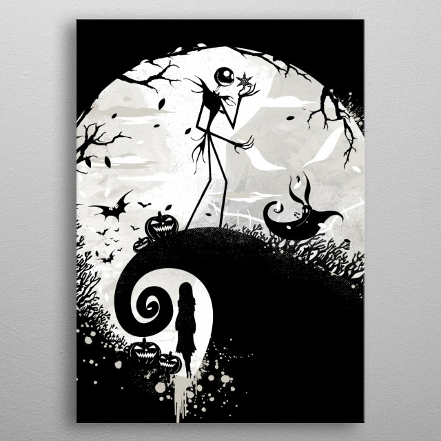 This marvelous metal poster designed by rocketman to add authenticity to your place. Display your passion to the whole world. metal poster