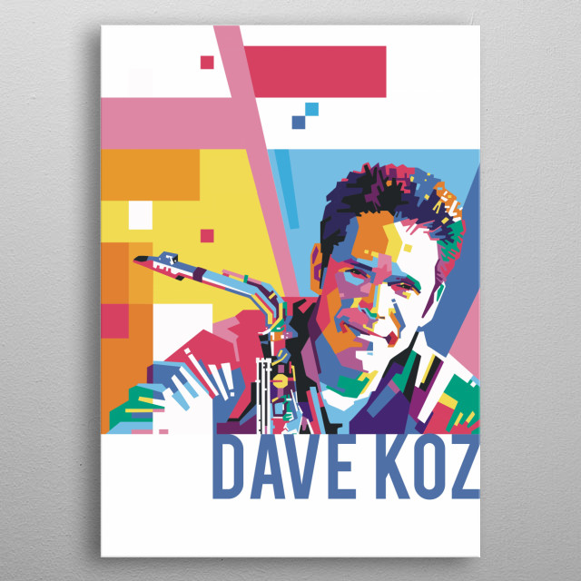 Fascinating metal poster designed by Acongraphic Studio. Displate has a unique signature and hologram on the back to add authenticity to each design. metal poster